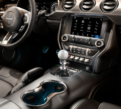 Ford Accessoires Online Catalogus